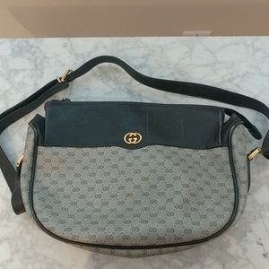 Gucci Handbags - Authentic vintage Gucci purse