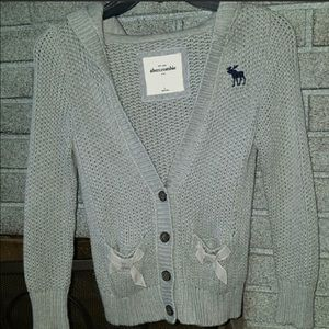Abercrombie & Fitch Other - Abercrombie sweater