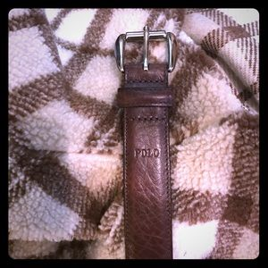 Polo by Ralph Lauren Other - POLO NEW leather belt ✨✨✨✨😎