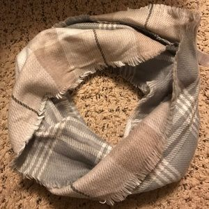Maurices Accessories - Plaid Infinity Scarf