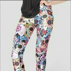 Pants - SOLD Leggings
