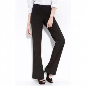 Halogen Pants - Halogen Quinn Fit Black Trousers EUC