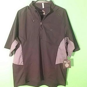 Ralph Lauren Shirts - NWT RLX Ralph Lauren Men's Size M Half Zip Shirt