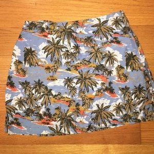 CAbi Dresses & Skirts - CAbi skort