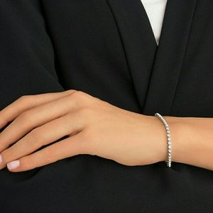 Swarovski Jewelry - NWOT Swarovski Emily Bracelet