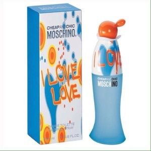 Moschino Cheap & Chic Perfume 1.7 oz