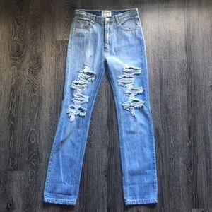 One Teaspoon Denim - One Teaspoon super baggies