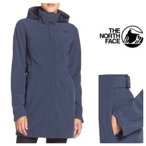 The North Face Jackets & Blazers - NEW!  The North Face Apex Bionic Grace jacket-navy