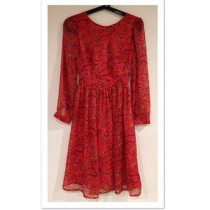 ASOS Petite Dresses & Skirts - ASOS Paisley Dress
