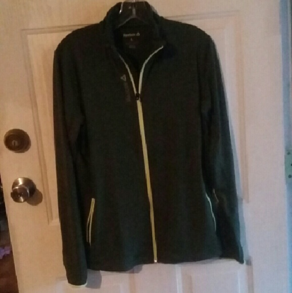 reebok jacket. reebok jackets \u0026 coats - *reebok jacket* jacket