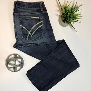 William Rast Denim - William Rast Ultra Skinny Jerri Jeans 28