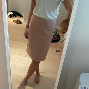 J. Crew Dresses & Skirts - Jcrew no 2 pencil skirt size 4