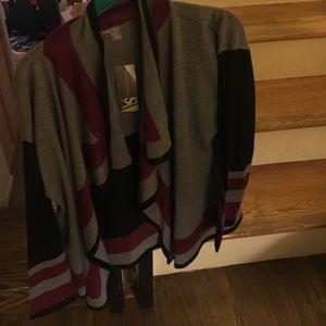 Valerie Stevens Sweaters - Valerie Stevens new sweater