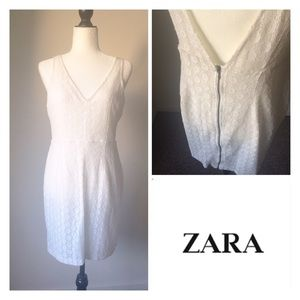 Zara Dresses & Skirts - EUC Zara beautiful dress