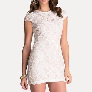 NBW, bebe mini dress, size 0