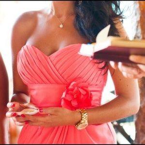 Mori Lee Dresses & Skirts - Beautiful romantic party dress