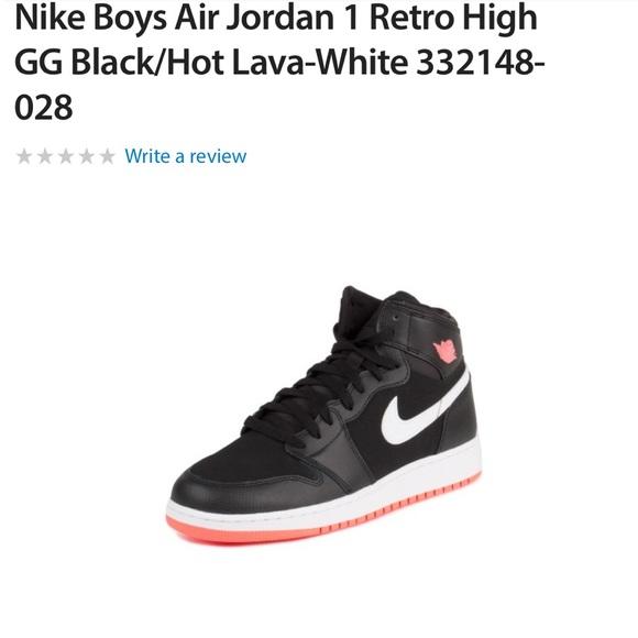low priced aaa2f a4512 Jordan Other - Air Jordan 1 Retro High GG