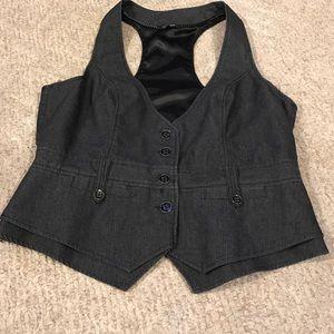 Maurice's vest size xl