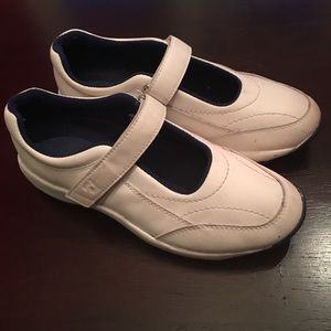 Propet Shoes - White Propét Mary Jane style athletic shoes SZ 7.5