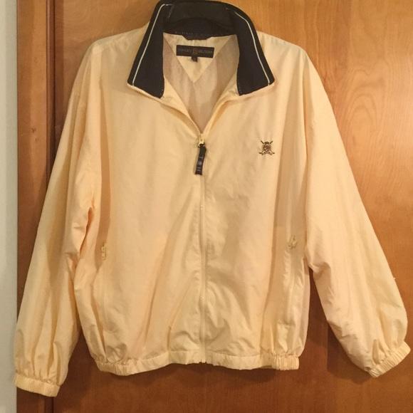 a8c898d00 Tommy Hilfiger windbreaker golf jacket size XXL. M 587ac6b24225bee1350259ba