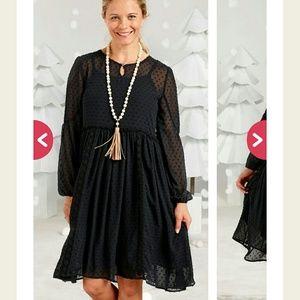 Matilda Jane Dresses & Skirts - Matilda Jane Charlie Nostalgia Dress