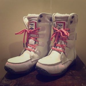 ❄️ Pajar boots!!! ❄️