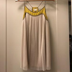 Shift cocktail dress, M