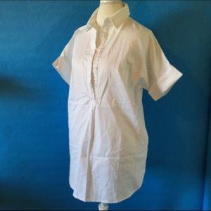 Nasty Gal Dresses & Skirts - Playing dress up shirt dress. NWT