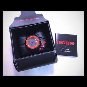 Redline Other - Men's Redline Watch