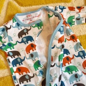 Magnificent Baby Other - Magnetic Nightshirt/gown