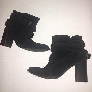 Zara Boots - Size 40