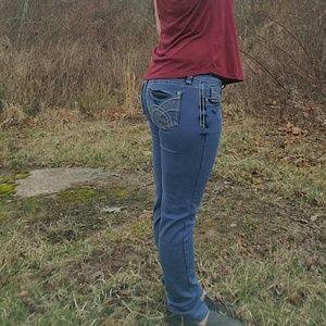 Hydraulic Denim - #44 jeans size 5/6