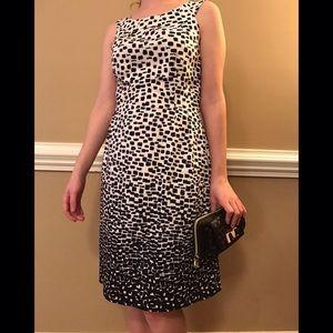Gorgeous Calvin Klein dress