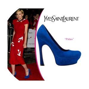 Yves Saint Laurent Shoes - Yves Saint Laurent•🦋\\Palais//