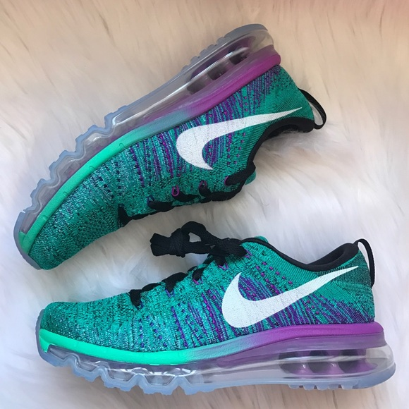 4461964548 Nike Shoes | Flyknit Air Max Sneakers | Poshmark