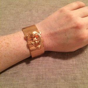 Eddie Borgo Jewelry - Eddie Borgo rose gold cuff