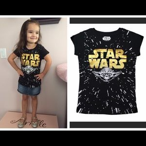 Other - Kids Star Wars T-Shirt