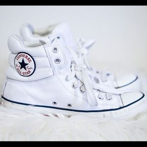 Chuck Taylor All Star Leather Converse