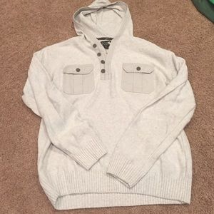 Retrofit Other - Sweater Hoodie
