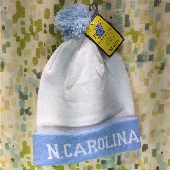 Accessories - North Carolina Beanie Unisex 6354d29b7e9