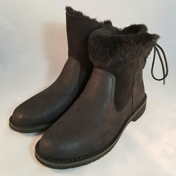 UGG Shoes | Naiyah Genuine Shearling