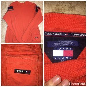 Tommy Hilfilger Jeans Sweater