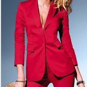 Victoria's Secret Jackets & Blazers - VS Body Business Suit