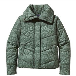 Patagonia Women's Geoharmony Jacket Size Large