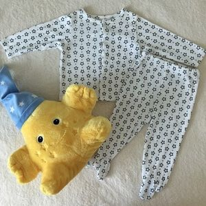 Vitamins Baby Other - ☘️ 3 for $15 SALE!☘️ Stars Pijamas