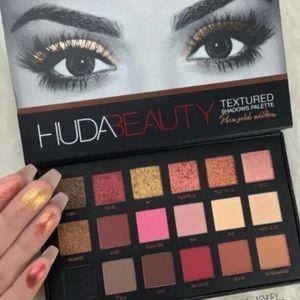 Other - HUDA Beauty Palette