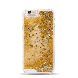 💫LAST ONE 💫iPhone 7 Liquid Glitter Case