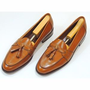 2xHP NWOB Rare Loafers Made in Italy