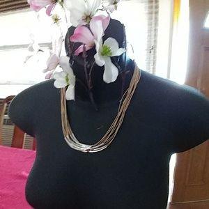 17 Sundays Jewelry - Necklace