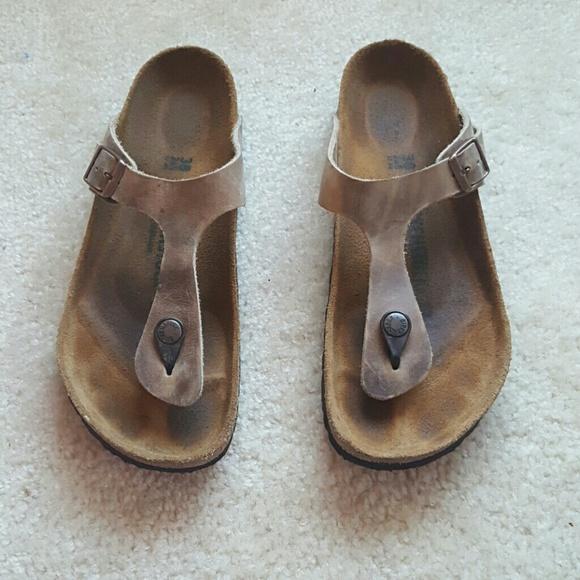 cc67cf076e2 Birkenstock Shoes - Birkenstock Sandals